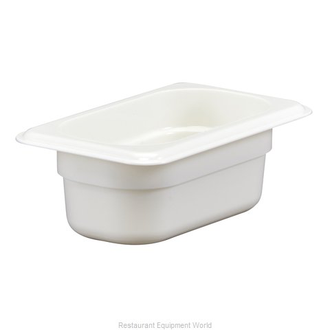 Cambro 92CW148 Food Pan, Plastic (Magnified)