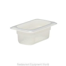 Cambro 92PP190 Food Pan, Plastic