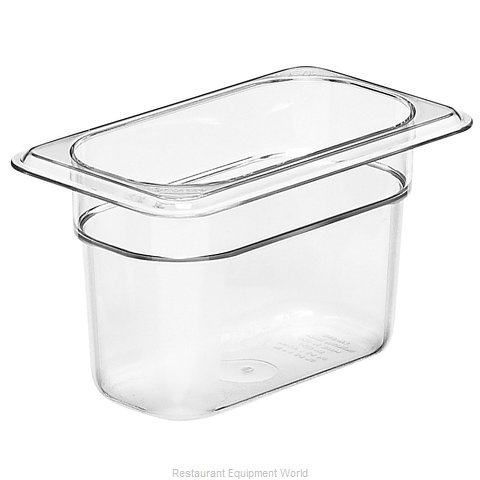 Cambro 94CW135 Food Pan, Plastic (Magnified)