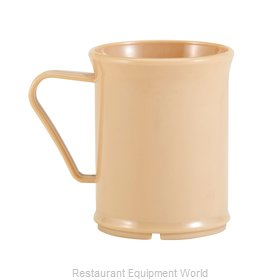 Cambro 96CW133 Mug, Plastic