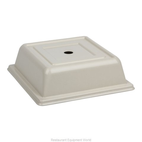 Cambro 978SFVS197 Plate Cover (Magnified)