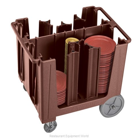 Cambro ADCS131 Adjustable Dish Caddy