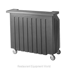 Cambro BAR540157 Cambar Portable Bar