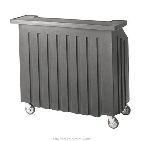 Cambro BAR540191 Portable Bar