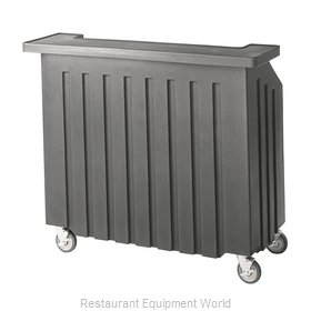 Cambro BAR540191 Cambar Portable Bar