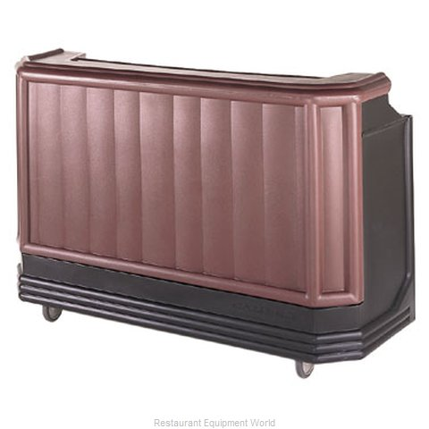 Cambro BAR650189 Cambar Portable Bar
