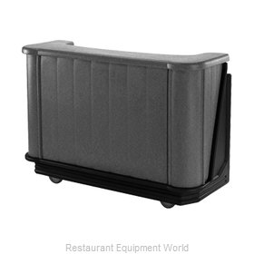 Cambro BAR650421 Cambar Portable Bar