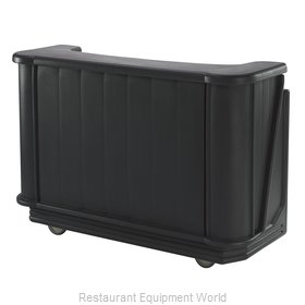 Cambro BAR650CP110 Cambar Portable Bar