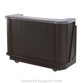 Cambro BAR650CP420 Cambar Portable Bar