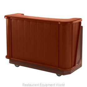 Cambro BAR650DX189 Cambar Portable Bar