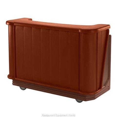 Cambro BAR650PM189 Portable Bar