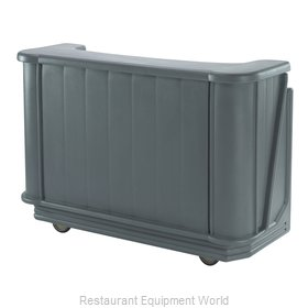 Cambro BAR650PM191 Cambar Portable Bar