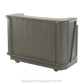 Cambro BAR650PM194 Cambar Portable Bar