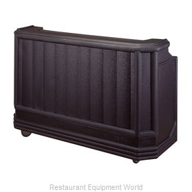 Cambro BAR730110 Cambar Portable Bar