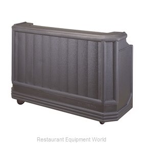 Cambro BAR730191 Cambar Portable Bar