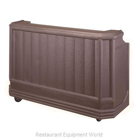 Cambro BAR730194 Cambar Portable Bar