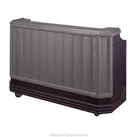 Cambro BAR730420 Portable Bar