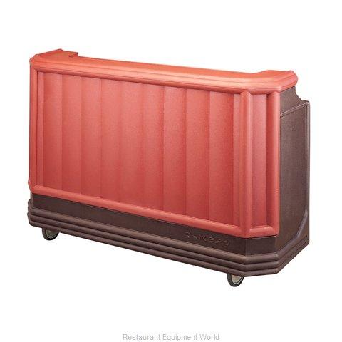 Cambro BAR730CP189 Portable Bar