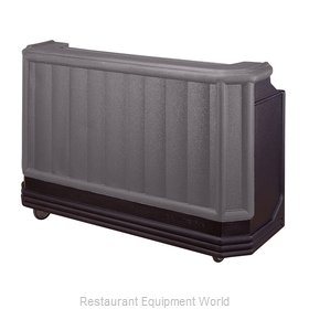 Cambro BAR730DX420 Cambar Portable Bar