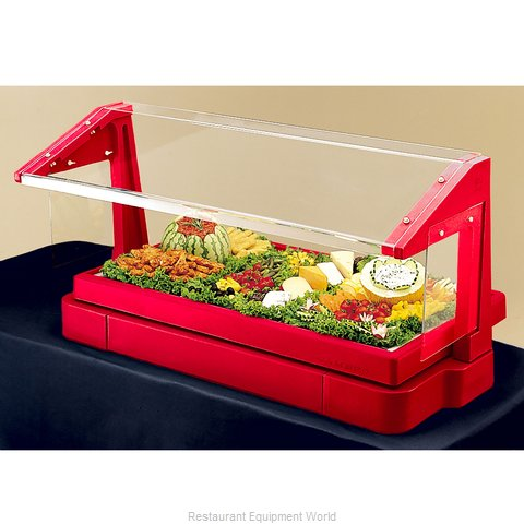 Cambro BBR480158 Buffet Bar (Magnified)