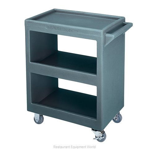 Cambro BC225191 Bus Cart (Magnified)