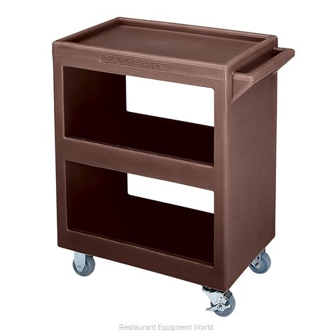 Cambro BC2254S131 Bus Cart (Magnified)