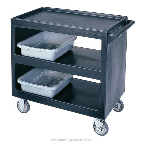 Cambro BC2354S110 Utility Cart (Magnified)