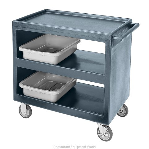 Cambro BC2354S191 Bus Cart (Magnified)