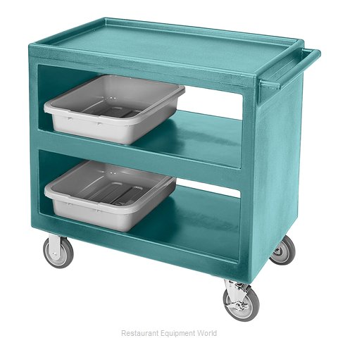 Cambro BC2354S401 Utility Cart (Magnified)