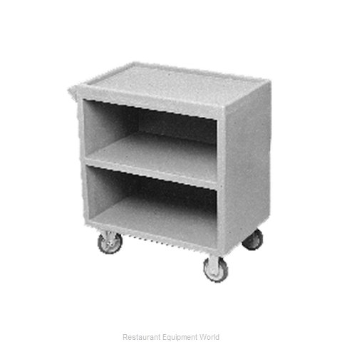 Cambro BC3304S191 Bus Cart (Magnified)