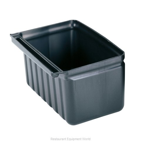 Cambro BC331KDSH110 Silverware Bin for Bus Cart (Magnified)