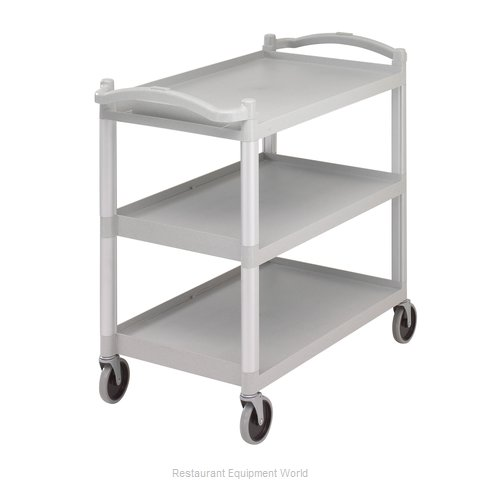 Cambro BC340KD480 Bus Cart (Magnified)