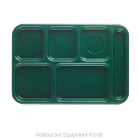 Cambro BCT1014119 School Compartment Tray