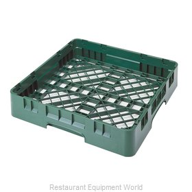 Cambro BR258119 Dishwasher Rack, Open