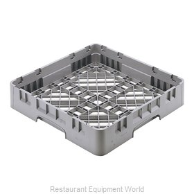 Cambro BR258151 Dishwasher Rack, Open