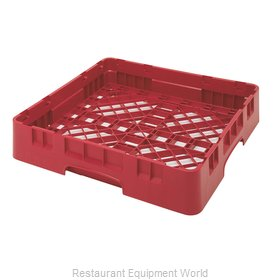 Cambro BR258163 Dishwasher Rack, Open