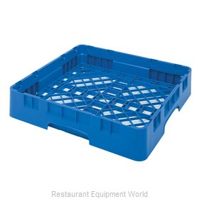Cambro BR258168 Dishwasher Rack, Open