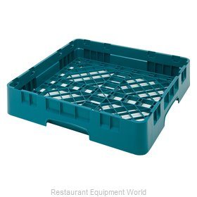 Cambro BR258414 Dishwasher Rack, Open