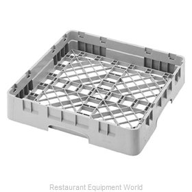 Cambro BR258416 Dishwasher Rack, Open