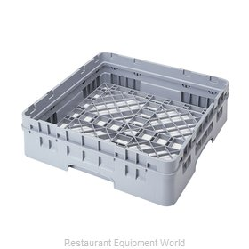 Cambro BR414151 Dishwasher Rack Open
