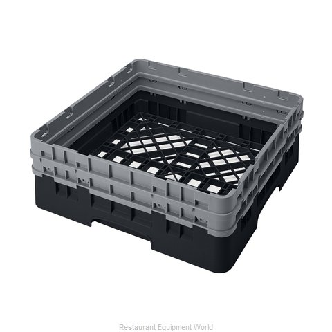 Cambro BR578110 Dishwasher Rack Open