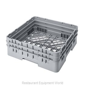 Cambro BR578151 Dishwasher Rack Open