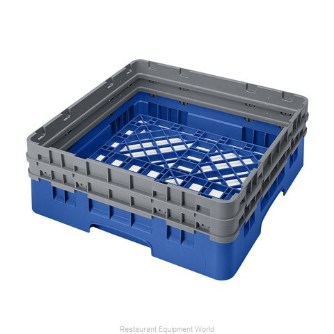Cambro BR578168 Dishwasher Rack, Open