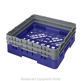 Cambro BR578186 Dishwasher Rack, Open