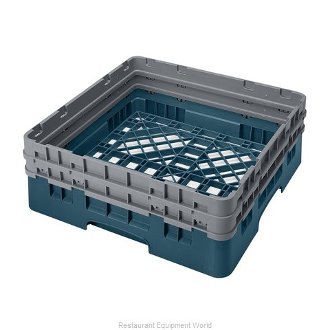 Cambro BR578414 Dishwasher Rack Open