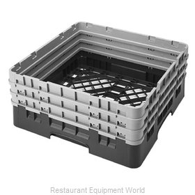 Cambro BR712416 Dishwasher Rack, Open