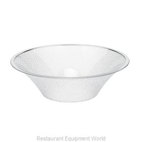 Cambro BSB12176 Serving Bowl, Plastic
