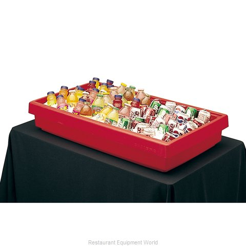 Cambro BUF48158 Cold Food Buffet, Tabletop