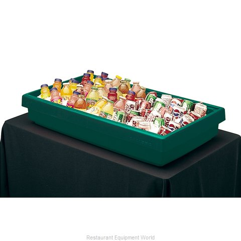 Cambro BUF48519 Cold Food Buffet, Tabletop