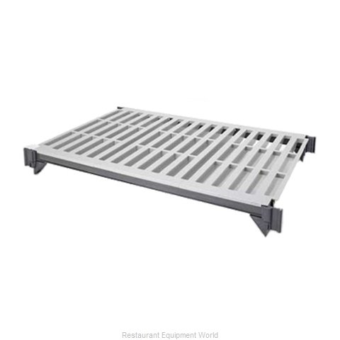 Cambro CBSK2460V580 Shelving All Plastic (Magnified)